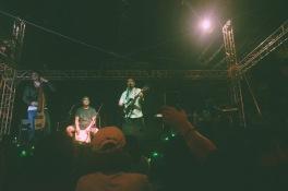 Payung Teduh Live in Kuching 2016 (6)