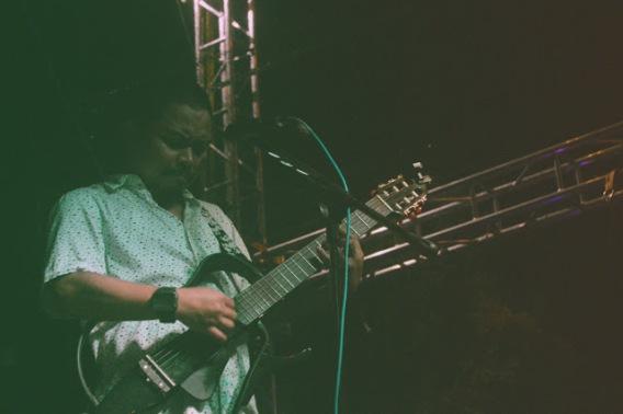 Payung Teduh Live in Kuching 2016 (8)